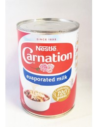 NESTLE CARNATION EVAPORATED...