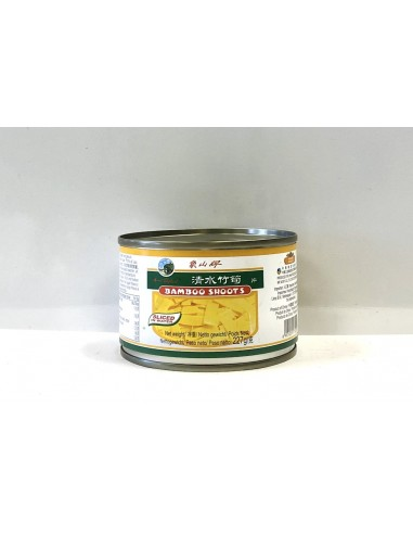 MOUNT ELEPHANT BAMBOO SHOOTS - 227g
