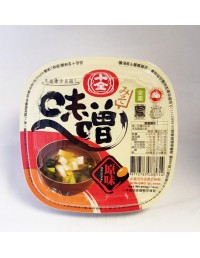 MISO PASTE (FERMENTED RICE...