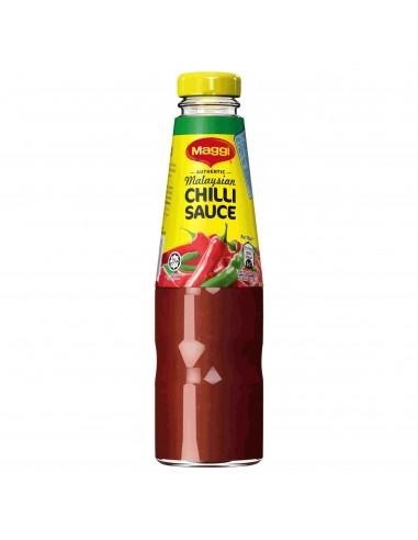 Chilli sauce - 340g - Maggi