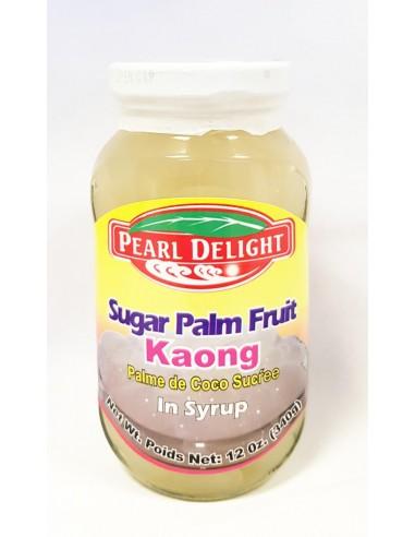 PEARL DELIGHT SUGAR PALM FRUIT KAONG...