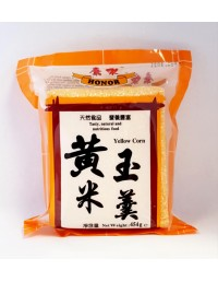 HONOR YELLOW CORN 454g