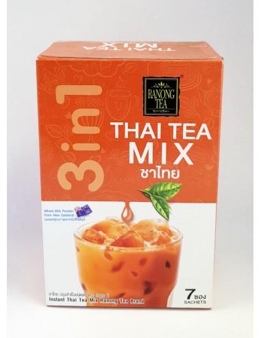 RANONG TEA INSTANT THAI TEA MIX - 7 X...