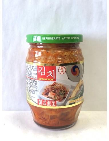 HWA NAN KOREAN KIMCHI - 369g