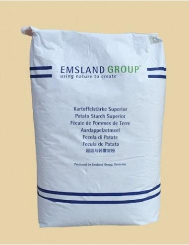 Potato Starch - 20kg - Emsland