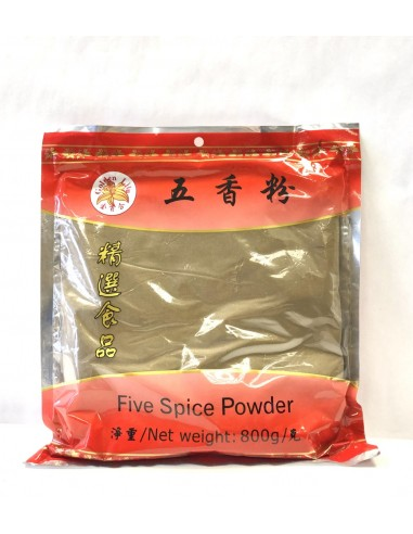 GOLDEN LILY FIVE SPICE POWDER - 800g