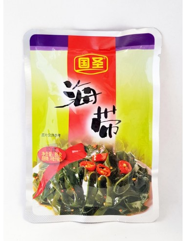 GS PRESERVED SEAWEED (WITH SUGAR AND...