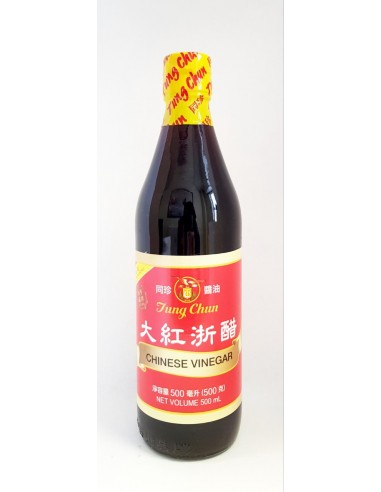 TUNG CHUN CHINESE VINEGAR - 500ml
