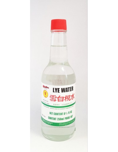 MEE CHUN LYE WATER - 250ml