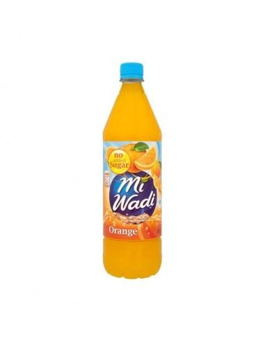 Orange - 1l - Mi Wadi