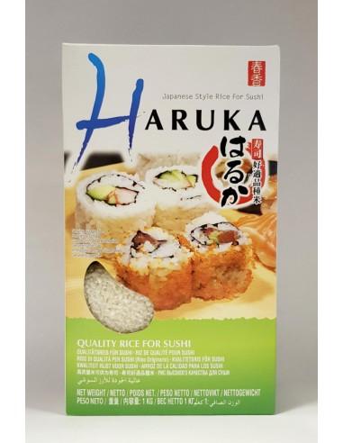 HARUKA JAPANESE STYLE RICE FOR SUSHI...