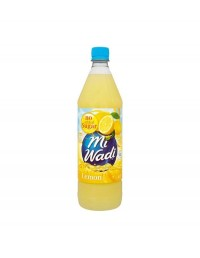 Lemon - 1l - Mi Wadi
