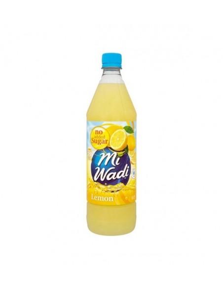 Lemon - 1l - Mi Wadi