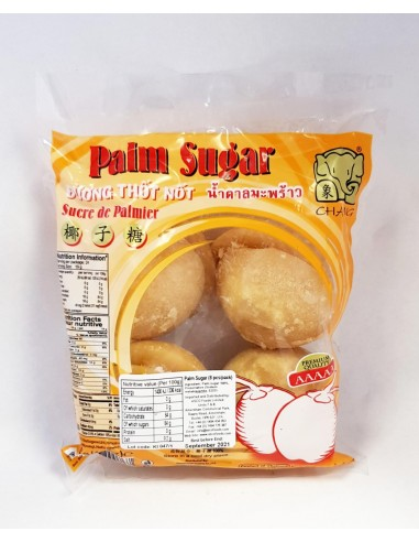 CHANG PALM SUGAR - 454g