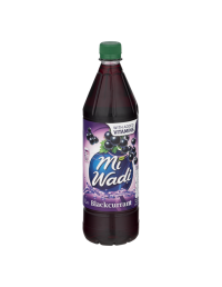 Blackcurrant - 1l - Mi Wadi