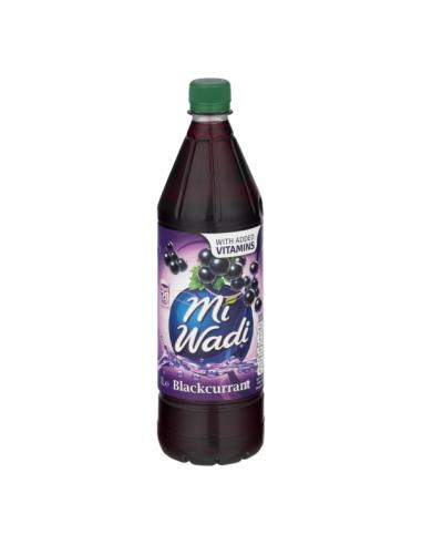 Blackcurrant - 1l - Mi Wadi