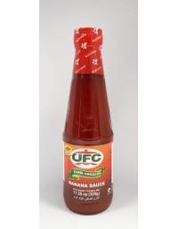 UFC HOT BANANA SAUCE - 320g