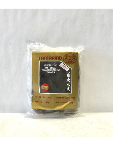 DOUBLE SEAHOUSE TAMARIND - 200g