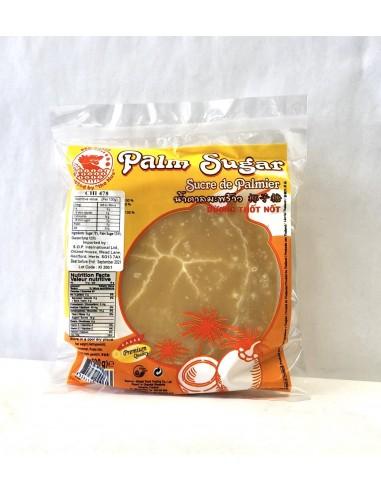 RED DRAGON PALM SUGAR - 500g