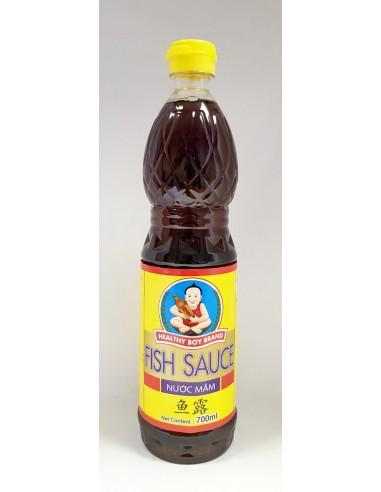 HEALTHY BOY FISH SAUCE - 700ml