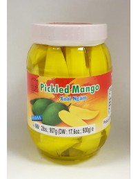 CHANG PICKLED MANGO - 907g
