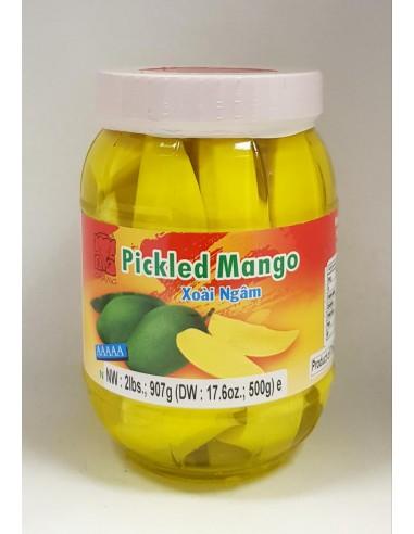 CHANG PICKLED MANGO - 907g