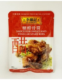 LEE KAM KEE SAUCE FOR SWEET...