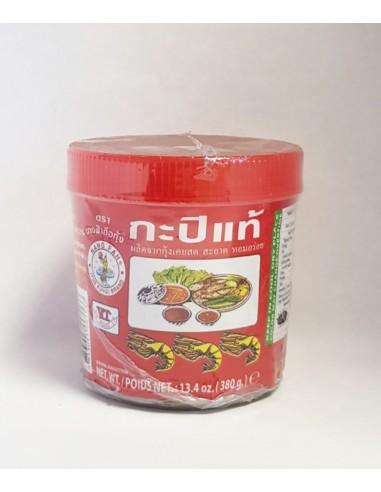 NANG FAH (TUE KUNG) SHRIMP PASTE - 380g