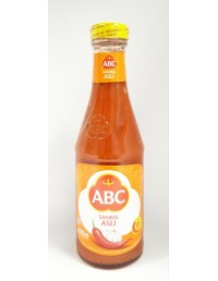 ABC SAMBAL ASLI - 335ml