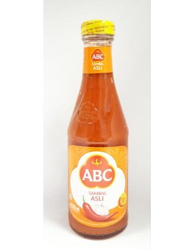 ABC SAMBAL ASLI - 335ml