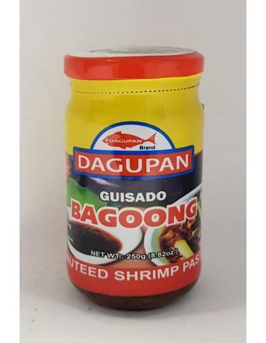 DAGUPAN SPICY SAUTEED SHRIMP PASTE...