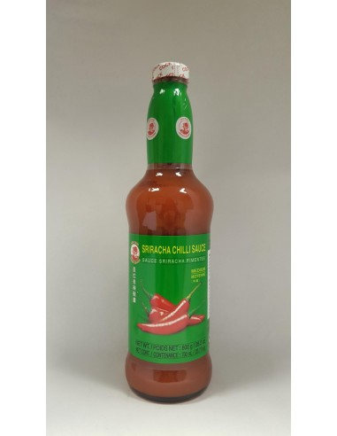 COCK SRIRACHA CHILLI SAUCE MEDIUM HOT...