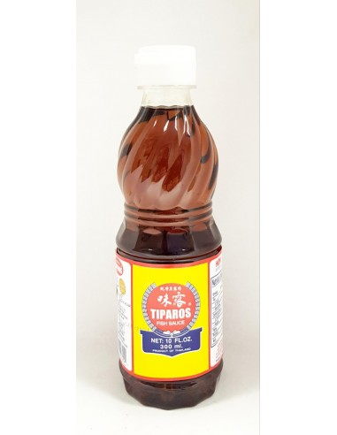 TIPAROS FISH SAUCE - 300ml
