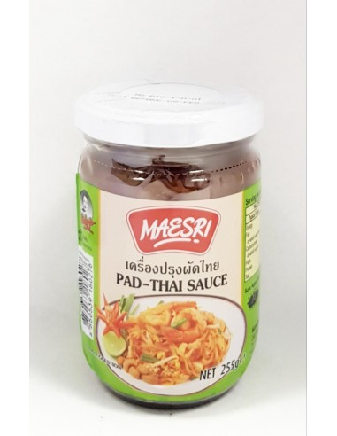 MAESRI PAD-THAI SAUCE - 255G