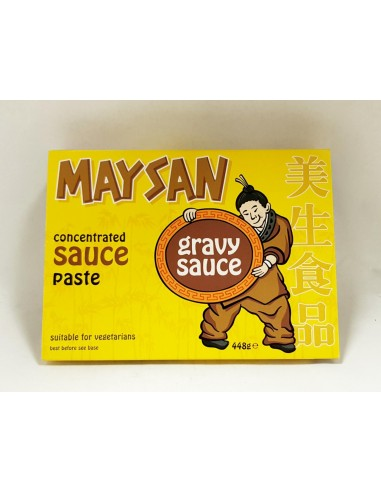 MAYSAN CONCENTRATED SAUCE PASTE GRAVY...
