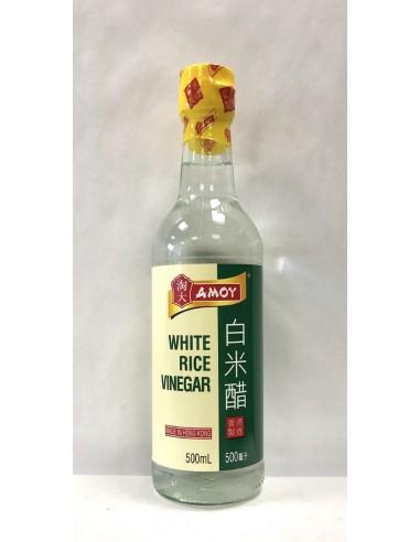 AMOY WHITE RICE VINEGAR - 500ml