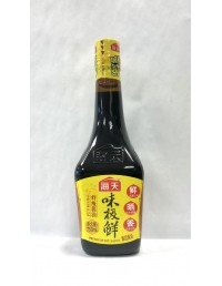 HD PREMIUM SOY SAUCE (WITH...