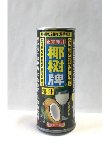 YS COCONUT JUICE DRINK ( ORIGINAL) -...