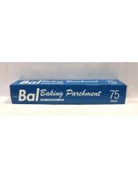 BAL BAKING PARCHMENT 75M