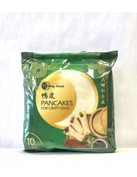 MING FOODS PANCAKES FOR...