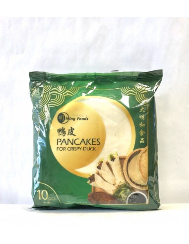 MING FOODS PANCAKES FOR CRISPY DUCK -...