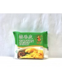 HAPPY BOY WONTON PASTRY - 200G