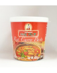 MAE PLOY RED CURRY PASTE -...