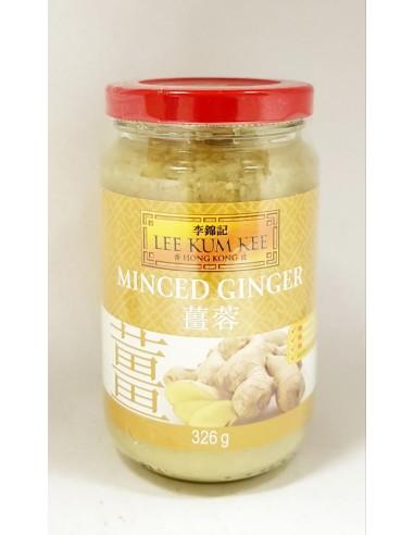 LEE KUM KEE MINCED GINGER - 326g