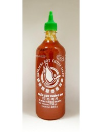 FLYING GOOSE SRIRACHA HOT CHILI SAUCE - 860g
