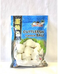 PAN ASIA CUTTLEFISH FLAVOUR...