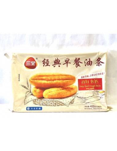 SQ DEEP-FRIED DOUGH STICKS - 400g
