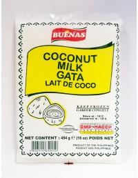 BUENAS COCONUT MILK - 454G