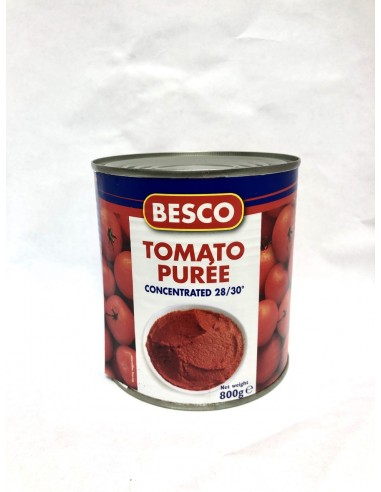 BESCO TOMATO PUREE - 800g