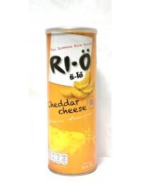 RI-O CHEDDAR CHEESE...